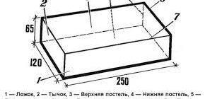 размер белого силикатного кирпича