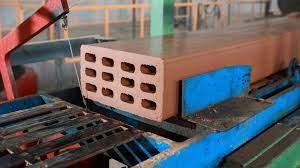 Технология производства красного кирпича