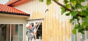 инструменты для фасадных работ