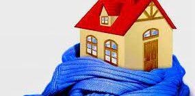 Как подготовить жилище к зиме: утепляем легко и просто